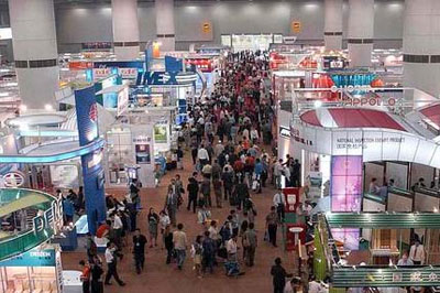 Canton Fair: A History of Trade and Foreign Influence